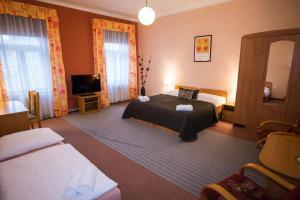 Hotel City Bell, Hotely  Praha - big - 8