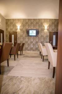 Hotel City Bell, Hotely  Praha - big - 43