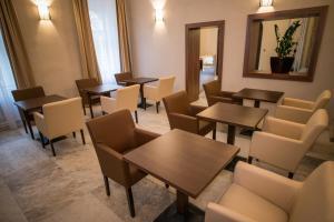 Hotel City Bell, Hotely  Praha - big - 36