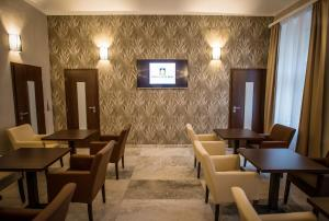 Hotel City Bell, Hotely  Praha - big - 34