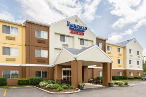 Fairfield Inn & Suites Mansfield Ontario