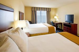 Holiday Inn Express & Suites - Jourdanton-Pleasanton