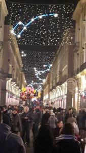 Centralissima Torino, Апартаменты  Турин - big - 34