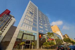 Лима - Sol de Oro Hotel & Suites