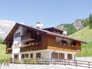 Chalet Pradat - Apartment - Arabba