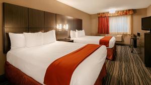 Best Western Riverside Inn, Отели  Danville - big - 7