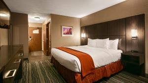 Best Western Riverside Inn, Отели  Danville - big - 9