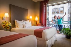 Hotel Giraffe (31 of 44)