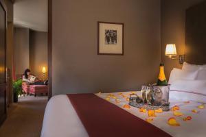 Hotel Giraffe (12 of 44)