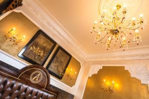 Отель Анна - фото 7