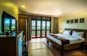 Ratanakiri- Boutique Hotel, Hotels  Banlung - big - 7
