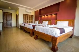 Ratanakiri- Boutique Hotel, Hotels  Banlung - big - 25