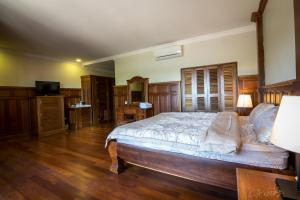 Ratanakiri- Boutique Hotel, Hotels  Banlung - big - 4