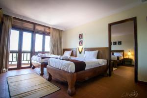 Ratanakiri- Boutique Hotel, Hotels  Banlung - big - 2