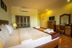 Ratanakiri- Boutique Hotel, Hotels  Banlung - big - 20