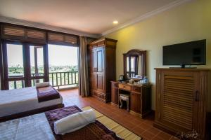 Ratanakiri- Boutique Hotel, Hotels  Banlung - big - 17