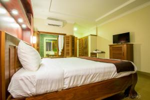 Ratanakiri- Boutique Hotel, Hotels  Banlung - big - 16