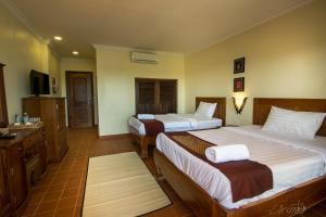 Ratanakiri- Boutique Hotel, Hotels  Banlung - big - 30