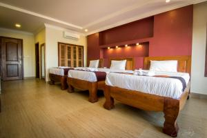 Ratanakiri- Boutique Hotel, Hotels  Banlung - big - 12