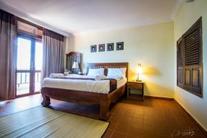 Ratanakiri- Boutique Hotel, Hotels  Banlung - big - 8