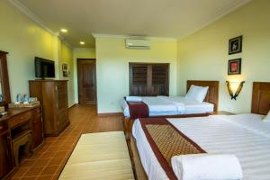 Ratanakiri- Boutique Hotel, Hotels  Banlung - big - 9