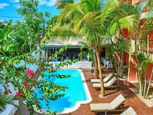 La Margarita - , , Mauritius