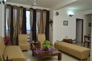 Jai Villas Service Apartment