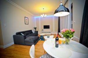 Nove Orlovo Apartment