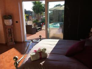 Il Giardino di Armida, Bed and breakfasts  Salerno - big - 16
