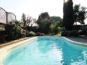 Il Giardino di Armida, Bed and breakfasts  Salerno - big - 29