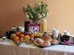 Il Giardino di Armida, Bed and breakfasts  Salerno - big - 13