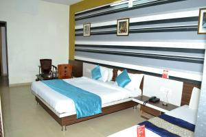 (Hotel Nilkanth Residency)