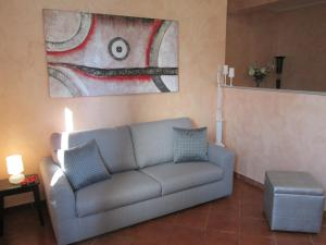 Il Giardino di Armida, Bed and breakfasts  Salerno - big - 32