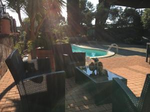 Il Giardino di Armida, Bed and breakfasts  Salerno - big - 12