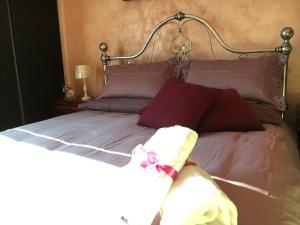 Il Giardino di Armida, Bed and breakfasts  Salerno - big - 10