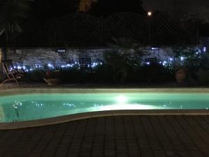 Il Giardino di Armida, Bed and breakfasts  Salerno - big - 24