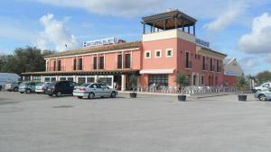 Hotel Restaurante Campiña Del Rey