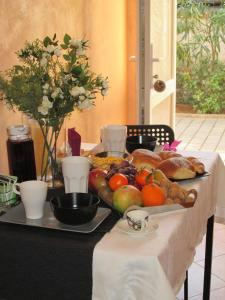 Il Giardino di Armida, Bed and breakfasts  Salerno - big - 22
