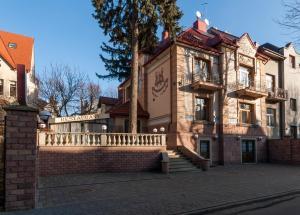 Отель Станиславский Отель - фото 2