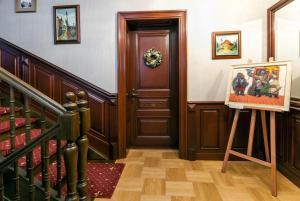 Отель Станиславский Отель - фото 14
