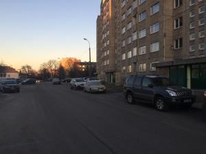 Keldrimäe Apartment
