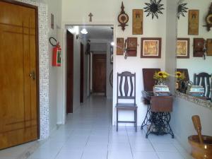 Hospedaria Casa da Boa Vista