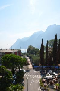 Hotel Gardesana