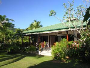 Villa Bambou