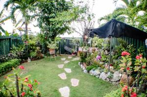 The Garden (1bed)