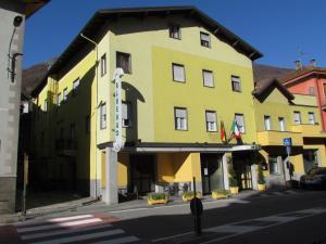 Hotel Emiliana