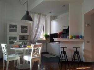 Boschetto Corner Suite