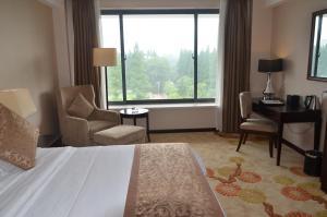 Nanjing No.9 Banshanyuan Hotel