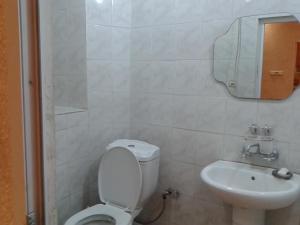 Апартаменты Niyazi 5 - фото 14
