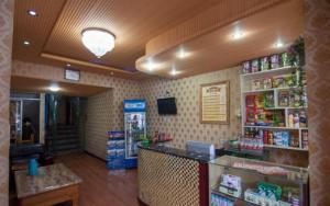 Santai Tongli Inn, Hotely  Santai - big - 12